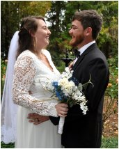Mr. and Mrs. Christopher Sullenger