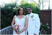 Mr. and Mrs. Antionne Seawood